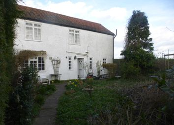 Thumbnail 2 bed end terrace house for sale in Skirth Road, Billinghay, Lincoln