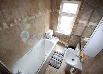 Thumbnail 3 bed terraced house to rent in Skipworth Street, Leicester