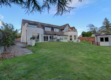 Thumbnail 5 bed detached house for sale in Carnoustie