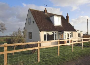 Thumbnail 3 bed detached house to rent in North Lane, Huntington, York