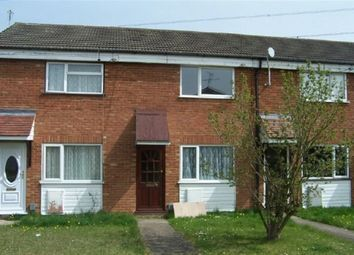 Thumbnail 2 bed property to rent in Fareham Way, Houghton Regis, Dunstable