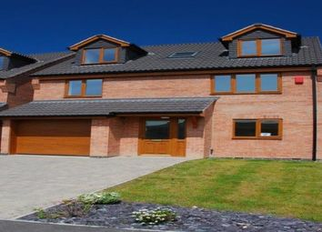 Thumbnail 4 bed detached house to rent in Storth Lane, Broadmeadows, South Normanton, Alfreton