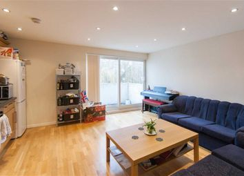 Thumbnail 3 bed flat to rent in Bloomsbury Close, London