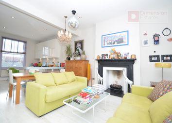 Thumbnail 3 bed flat to rent in Mildmay Road, Dalston, Islington, London, Hackney