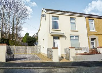 Thumbnail 3 bedroom semi-detached house for sale in Salem Road, Llanelli