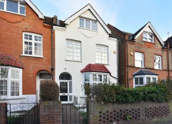 Thumbnail 5 bed semi-detached house to rent in Kenilworth Road, London