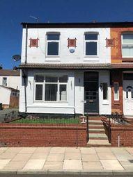 Thumbnail 4 bed semi-detached house to rent in Sherlock Lane, Wallasey