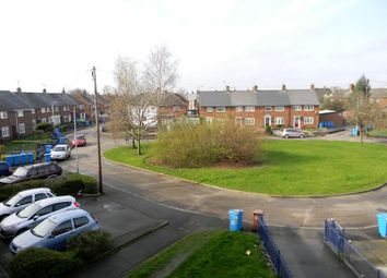Thumbnail 2 bedroom flat for sale in Westerdale Grove, Hull