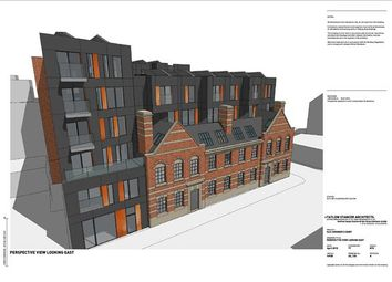 Thumbnail Commercial property for sale in The Old Coroners Court, Nursery Street, Sheffield