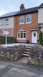 Thumbnail 3 bed terraced house to rent in Beoley Road East, Redditch