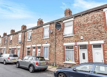 Thumbnail 2 bed terraced house for sale in Kitchener Street, York