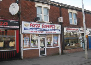 Thumbnail Retail premises for sale in 97 Frodingham Road, Scunthorpe