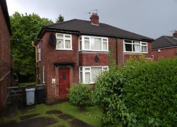 Thumbnail 3 bed semi-detached house for sale in Chester Road, Poynton, Stockport, Cheshire