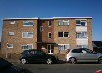 Thumbnail 2 bed flat to rent in Cranfield Road, Bexhill-On-Sea