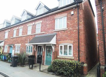 Thumbnail 3 bed town house for sale in Stourbridge Road, Halesowen