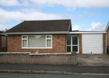 Thumbnail 3 bed bungalow to rent in Vaughan Way, Connah's Quay, Deeside