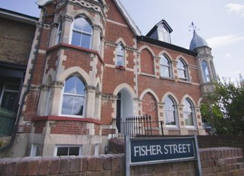 Thumbnail Room to rent in Fisher Street, Maidstone, Kent