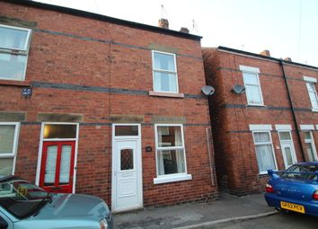 Thumbnail 3 bed terraced house to rent in John Street, Chesterfield