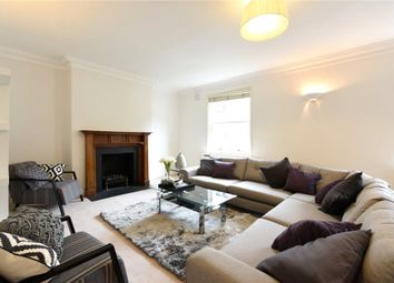 Thumbnail 3 bedroom mews house to rent in Weymouth Mews, Marylebone, London