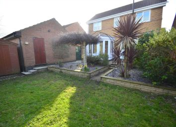 Thumbnail 3 bed detached house to rent in Laud Close, Thorpe St. Andrew, Norwich