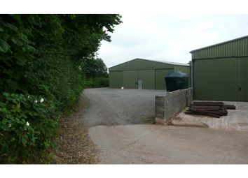 Thumbnail Warehouse to let in Bulleigh Barton Farm Units, Ipplepen