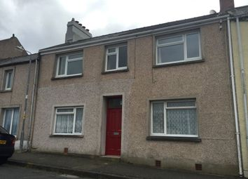 Thumbnail 4 bed terraced house to rent in Prospect Place, Pembroke Dock, Pembrokeshire