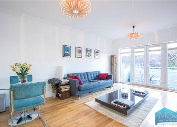 Thumbnail 2 bed flat for sale in Hartnell Court, Ballards Lane, Finchley, London