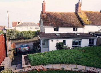 Thumbnail 2 bed end terrace house for sale in Slades Hill, Templecombe