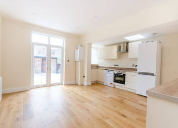 Thumbnail 4 bed property to rent in Bosworth Road, Bounds Green