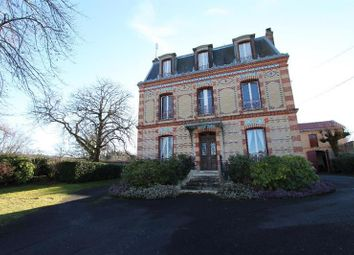 Thumbnail 7 bed property for sale in Limoges, Limousin, 87000, France