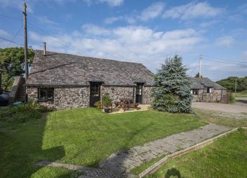 Thumbnail 5 bed detached house for sale in Tosberry, Hartland, Bideford, Devon