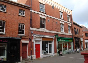 Thumbnail Office for sale in Maylord Street, Hereford