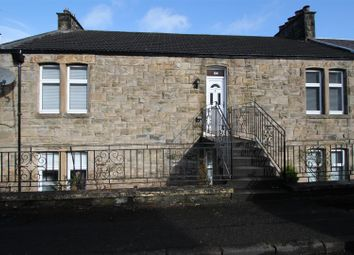 Thumbnail 4 bed terraced house for sale in Stewart Avenue, Bo'ness
