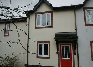Thumbnail 2 bed flat to rent in Cowper Close, Killay, Swansea
