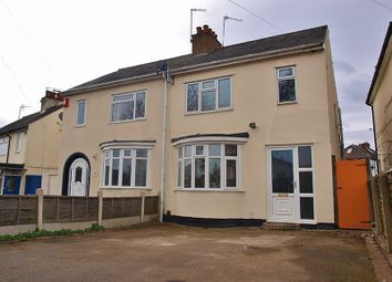 Thumbnail 3 bed semi-detached house for sale in Bower Lane, Quarry Bank