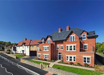 Thumbnail 2 bed flat for sale in The Sidings, Wheatley, Oxfordshire