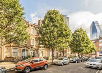 Thumbnail 2 bed flat for sale in Aquinas Street, London