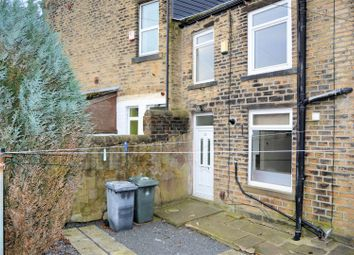 Thumbnail 2 bed terraced house to rent in Plover Road, Oakes, Huddersfield