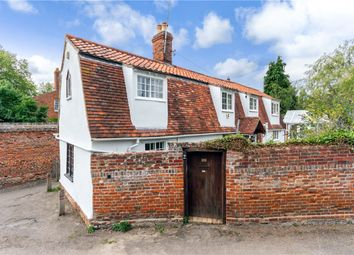 3 bed cottage for sale in Church Lane, Linton, Cambridge CB21