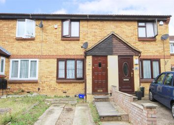 2 bed terraced house for sale in Frankswood Avenue, Yiewsley, West Drayton UB7
