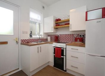 Thumbnail 1 bed terraced house for sale in Islay House, Brown Street, Falkirk