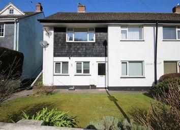 Thumbnail 2 bed flat for sale in Milton Street, Higher Brixham, Brixham