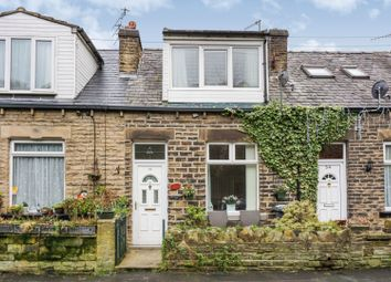 Thumbnail 3 bed terraced house for sale in Eelholme View Street, Keighley