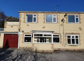 2 bed semi-detached house to rent in The Mews, Outwood Lane, Leeds LS18