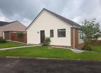 Thumbnail 3 bedroom semi-detached house to rent in Loudoun Place, Crosshouse, Kilmarnock
