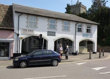 Thumbnail Retail premises to let in 4 High Street, Fulbourn, Cambridge