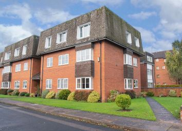 Thumbnail 2 bed flat for sale in New Road, Bromsgrove