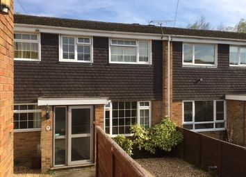 Thumbnail 1 bed property to rent in Solent Close, Chandlers Ford, Eastleigh