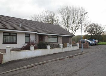Thumbnail 3 bed semi-detached house for sale in Castle Place, New Cumnock, Cumnock