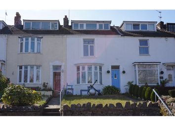 Thumbnail 2 bedroom terraced house for sale in Mumbles Road, Mumbles
